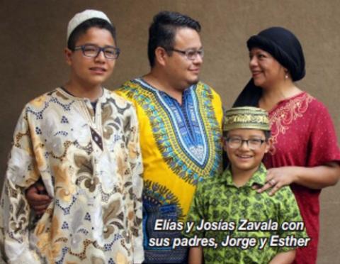 Elias y Josias