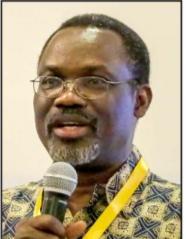 Dr. Joshua Bogunjoko