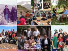 Grupos SIM en diversos países