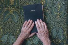 ¿Qué dice la Biblia sobre aquellos que se quedan?